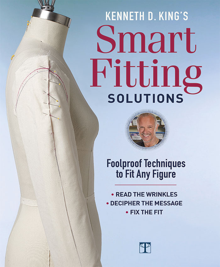 Kenneth D. King's Smart Fitting Solutions - SIGNED