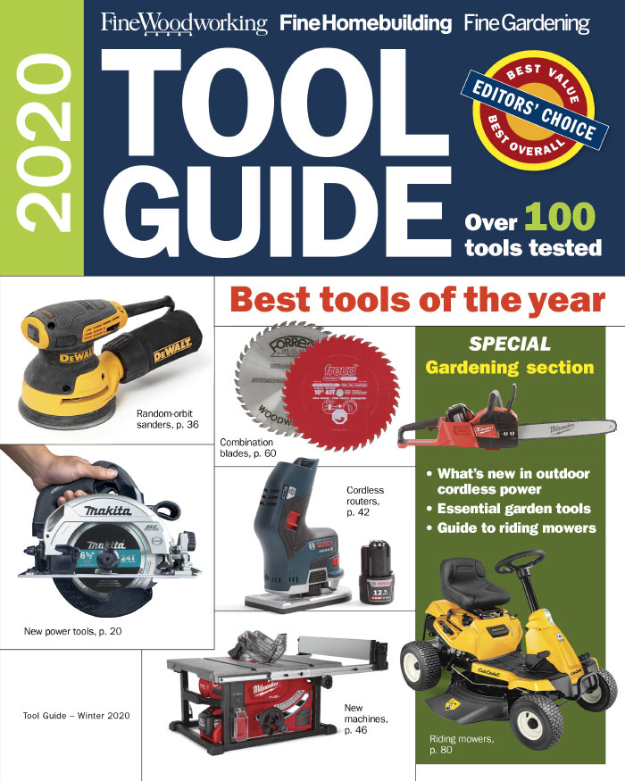 Tool Guide 2020 (Digital Issue)