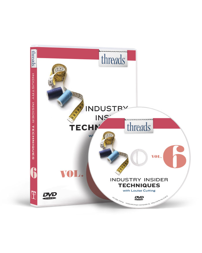 Industry Insider Techniques Vol. 6
