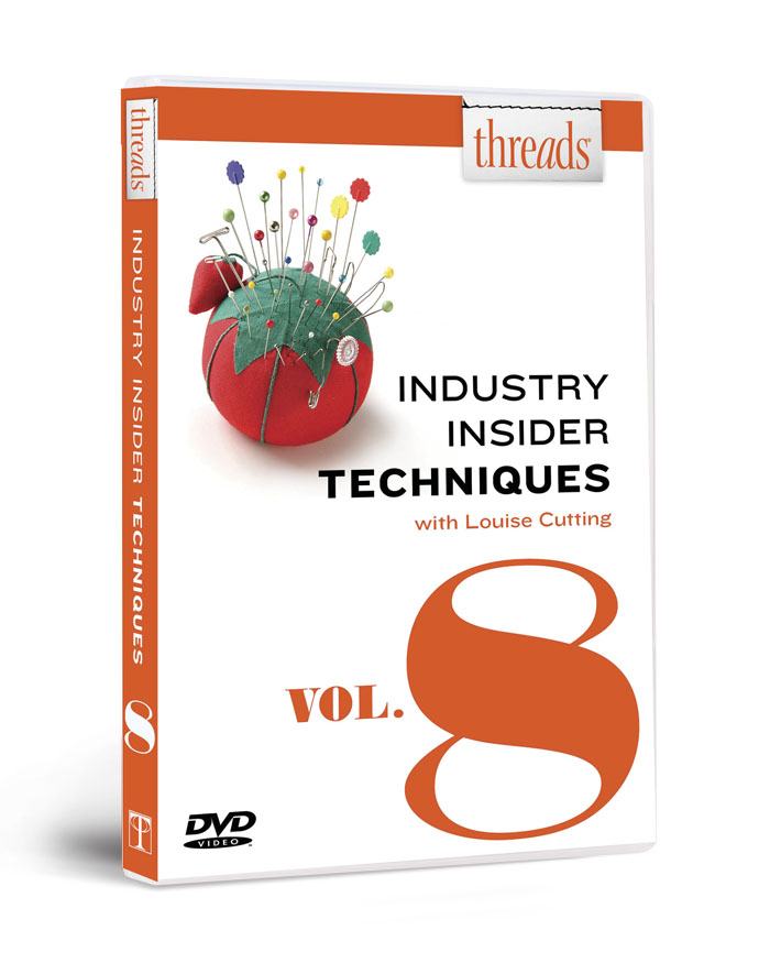 Industry Insider Techniques Vol. 8 (DVD)