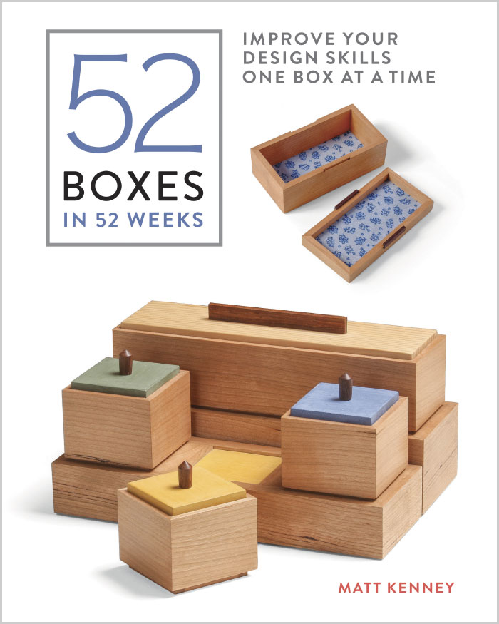 52 Boxes in 52 Weeks