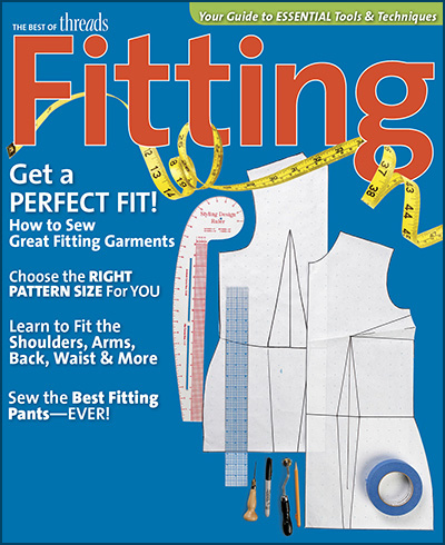 The Best of Threads: Fitting (Digital Issue)