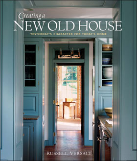 Creating a New Old House (eBook)