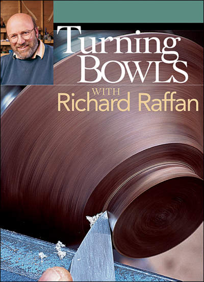 Turning Bowls (eBook)