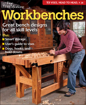 Workbenches (Digital Issue)