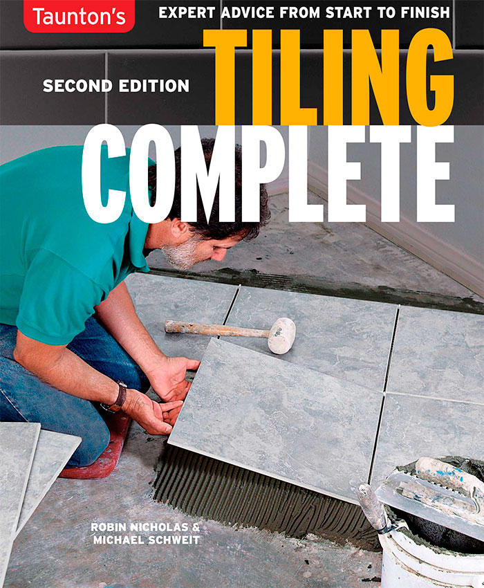 Tiling Complete - 2nd Edition
