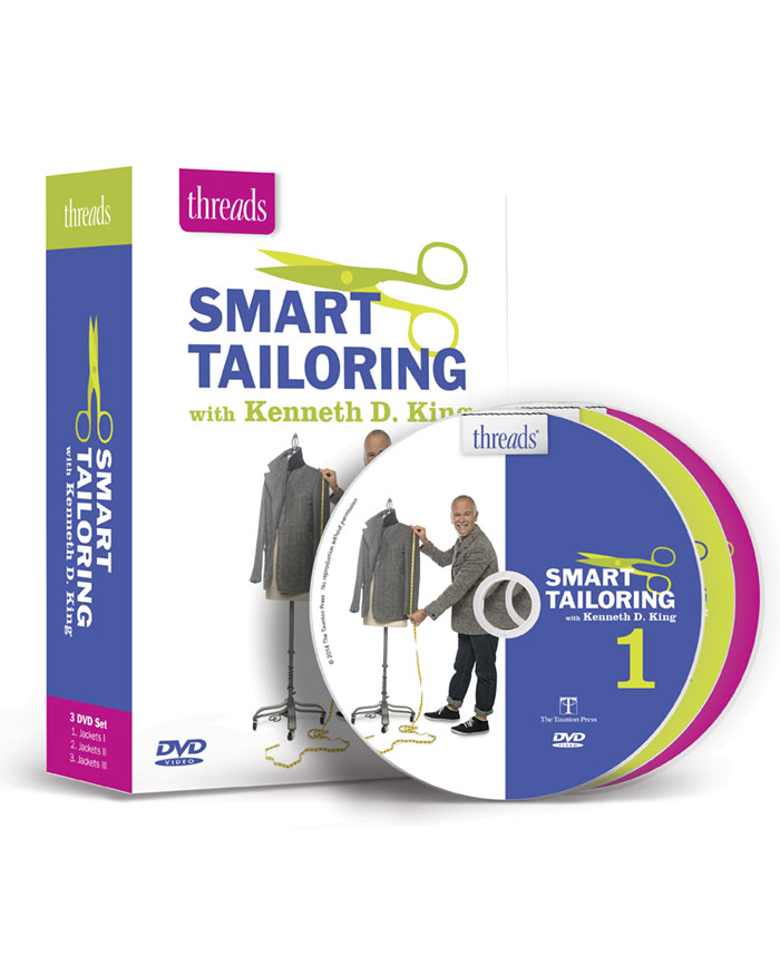 Smart Tailoring with Kenneth D. King