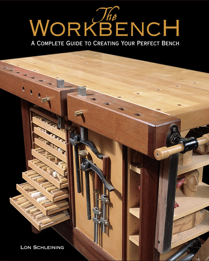 The Workbench (Hardcover)