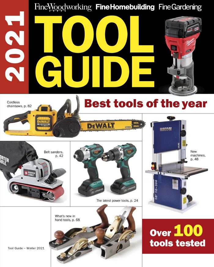 Tool Guide 2021 (Digital Issue)